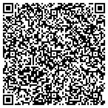 QR-код с контактной информацией организации Студия красоты Пастура, ЧП (Pastura)