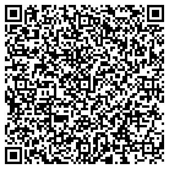 QR-код с контактной информацией организации Киевский Массаж, ЧП