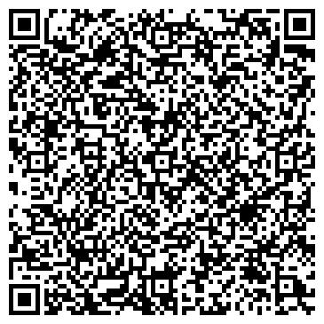 QR-код с контактной информацией организации Спа-терапевт Иван Кисиль, ЧП