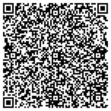 QR-код с контактной информацией организации Альянс ПКП, ООО