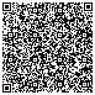 QR-код с контактной информацией организации ДЭНАС-ЦЕНТР на Княжеской