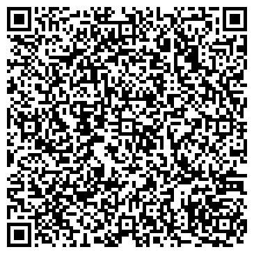 QR-код с контактной информацией организации Backpoint Горбунок