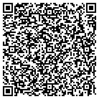 QR-код с контактной информацией организации Салон «Жозефина»