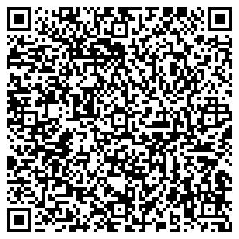 QR-код с контактной информацией организации Суб'єкт підприємницької діяльності ФОП Палій О.Є.