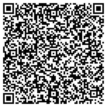QR-код с контактной информацией организации Art Zen Touch