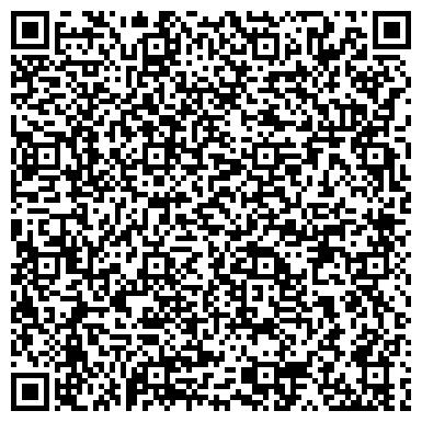 QR-код с контактной информацией организации Центр фізичної реабілітації