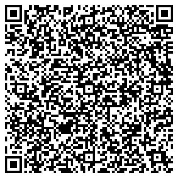 QR-код с контактной информацией организации ЧП Даниленко А. В.