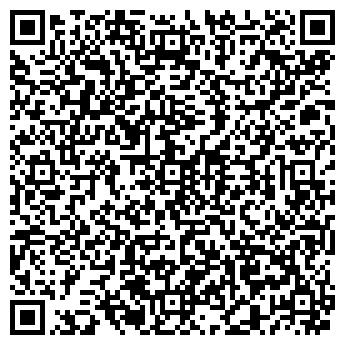 QR-код с контактной информацией организации МЕДЦЕНТР