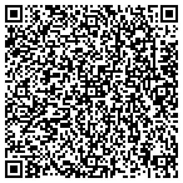 QR-код с контактной информацией организации ЧП Татьяна