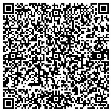 QR-код с контактной информацией организации ЮККОМ интернешнл