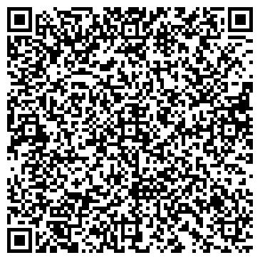 QR-код с контактной информацией организации «Здоровее»