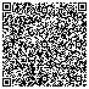QR-код с контактной информацией организации ЧП Григорьев