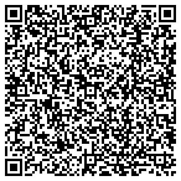 QR-код с контактной информацией организации Гирудомед, ТОО
