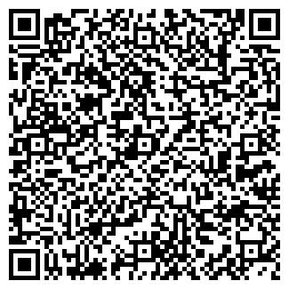 QR-код с контактной информацией организации МедЭКСА, ТОО