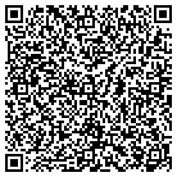 QR-код с контактной информацией организации Салон здоровья детей, ИП