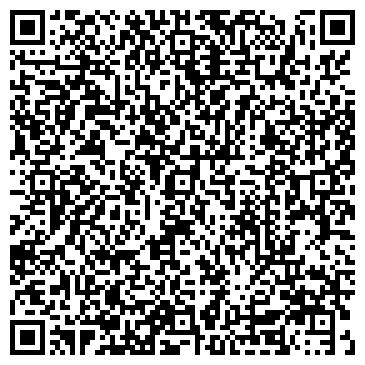 QR-код с контактной информацией организации Реабилитационный центр