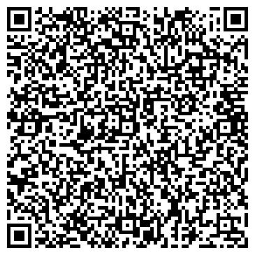 """QR-код с контактной информацией организации СК """"Магнестикум"""""""