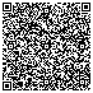 QR-код с контактной информацией организации Psy-Dance (психолого-хореографическая студия)