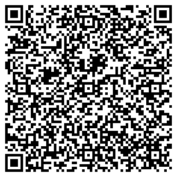 QR-код с контактной информацией организации Пиявкааз