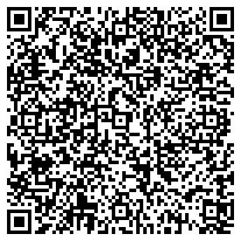 QR-код с контактной информацией организации Массаж. Ароматерапия