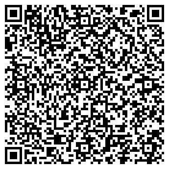 QR-код с контактной информацией организации Специалист по массажу
