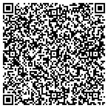 QR-код с контактной информацией организации Массаж детский