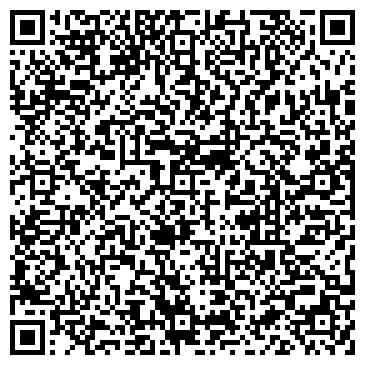 QR-код с контактной информацией организации ИП МассТер - массажная терапия