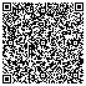 QR-код с контактной информацией организации Марго салон красоты,ЧП