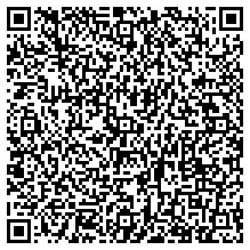 QR-код с контактной информацией организации MegaSun, ЧП