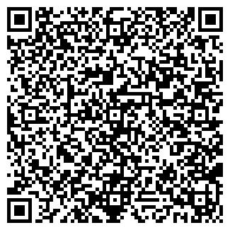 QR-код с контактной информацией организации Sunlife