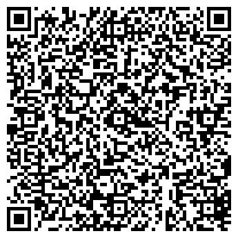 QR-код с контактной информацией организации Моментальный загар, ЧП