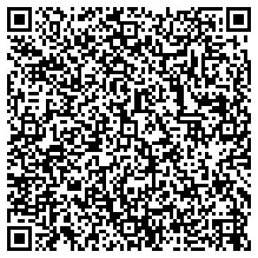 QR-код с контактной информацией организации Аура Диагностика, СПД