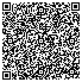 QR-код с контактной информацией организации МАД, НПООО