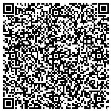 QR-код с контактной информацией организации Индустриал-Сервис, ООО