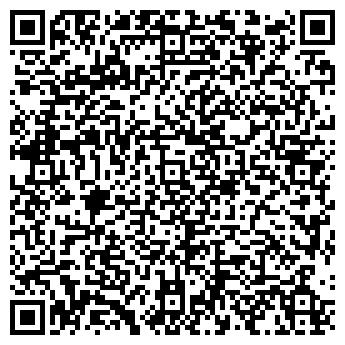 QR-код с контактной информацией организации Мидлайн, ООО