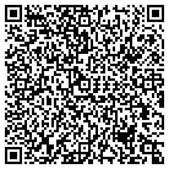 QR-код с контактной информацией организации Еврофлекс, ООО