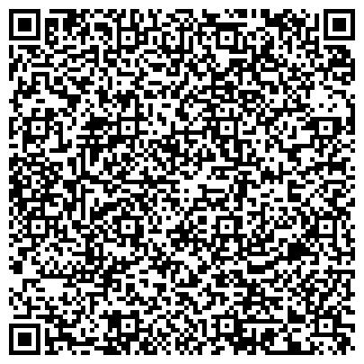 QR-код с контактной информацией организации Landstar System Inc (ЛандСтар Систем Инк), ООО