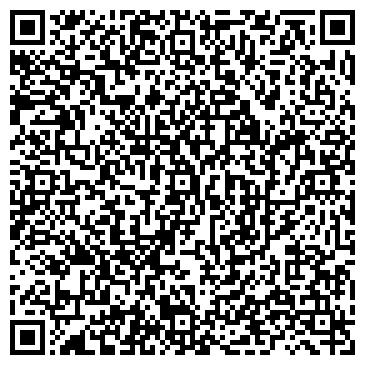 QR-код с контактной информацией организации Транссервис - М,ООО