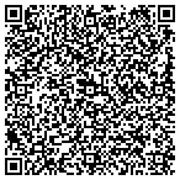 QR-код с контактной информацией организации TRANSVOSTOK group, Трансвосток Групп