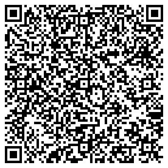 QR-код с контактной информацией организации КАМИА ПЛЮС, ООО