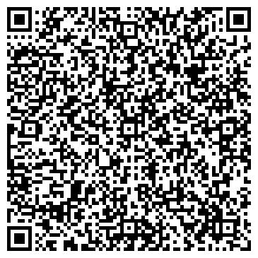 QR-код с контактной информацией организации Ални, ООО Многопрофильная торгово-промышленная компания