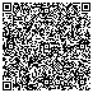 QR-код с контактной информацией организации Экипаж плюс, ЧП