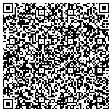 QR-код с контактной информацией организации ИнтерТрансСервис, ООО