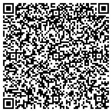 QR-код с контактной информацией организации Промтехтранс М, ООО
