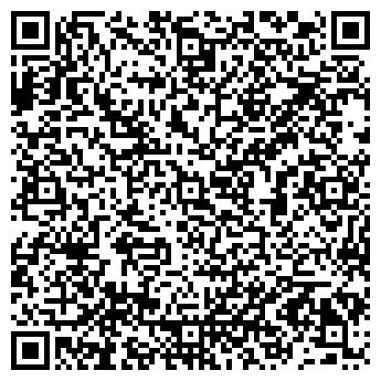 QR-код с контактной информацией организации Шаклин, ООО