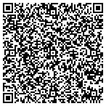 QR-код с контактной информацией организации Телепорт, ЧП