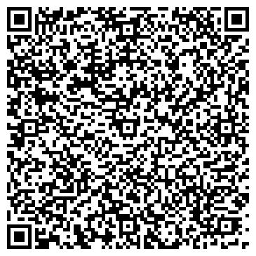 QR-код с контактной информацией организации Чистый дом, ООО (Чистий дiм)