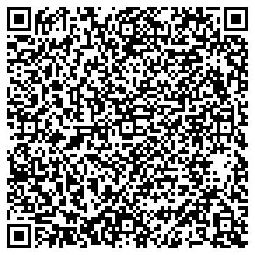 QR-код с контактной информацией организации УкрТрансАльянс, ООО