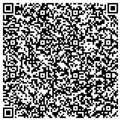 QR-код с контактной информацией организации Ивано-Франковский локомотиворемонтный завод, ОАО