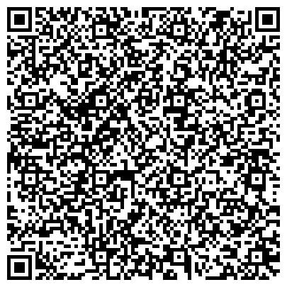 QR-код с контактной информацией организации Научно-производственное предприятие БАХТ, ООО